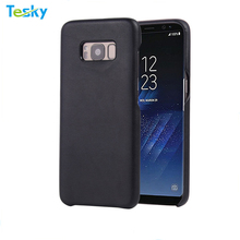 2018 Wholesale OEM Anti-shock protective cellphone case cover for Samsung Galaxy S8 case