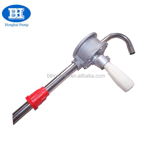 SY hand operated oil barrel Drum Pump