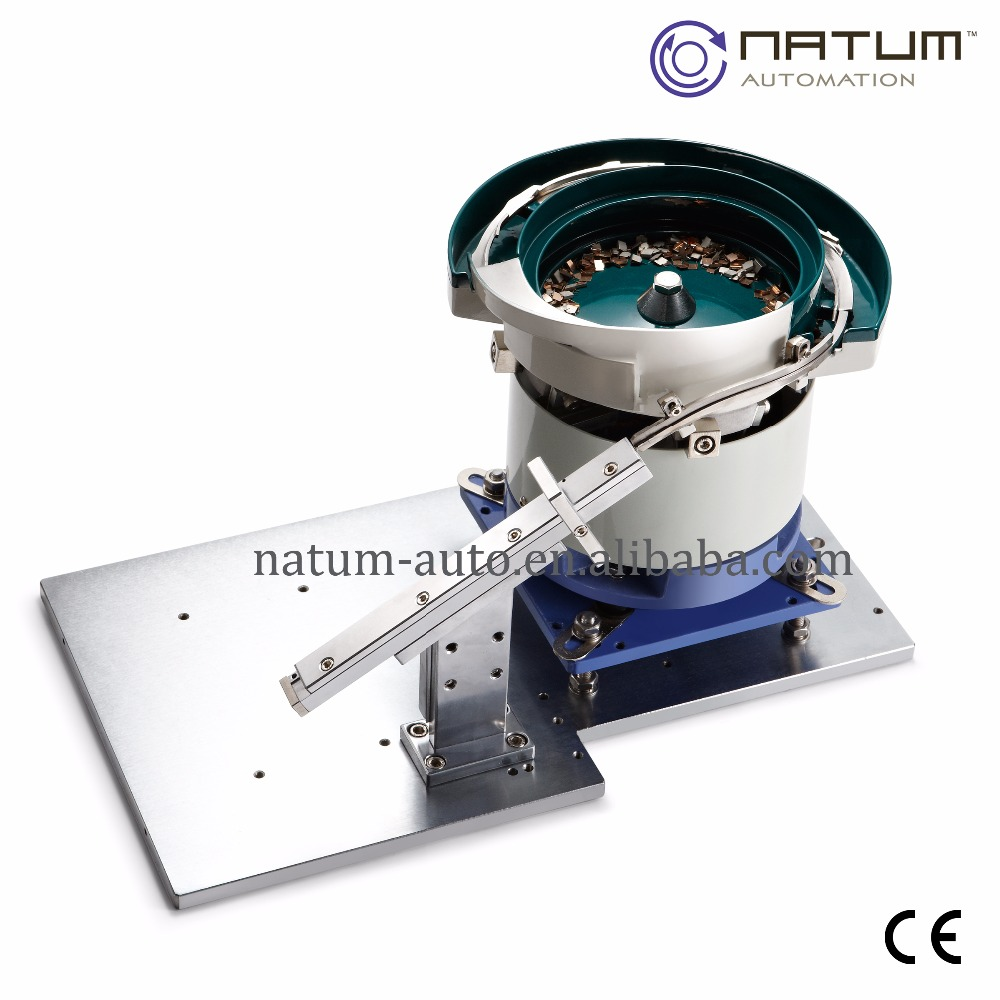 Energy saving Stainless Steel Vibratory Bowl Feeders