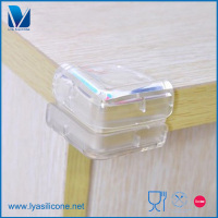 Baby Safety Silicone Protector Table Corner