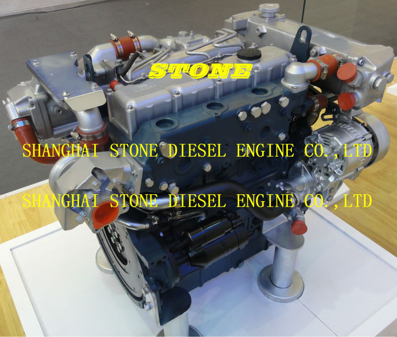 SMALL MARINE ENGINE 95hp to 120hp for speed boat
