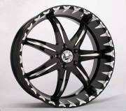 american alloy wheels for Car ZW-H706