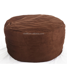 Modern indoor foam bean bag exporter sack beanbag factory