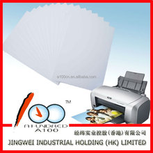 180g double sided coated Art paper