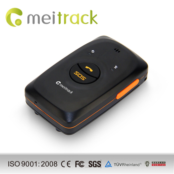 Mini GPS Tracker for Cat