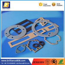 Excellent electromagnetic shielding effect and lower volume resistance High strength and elongation gasket Expanded Wire Gasket