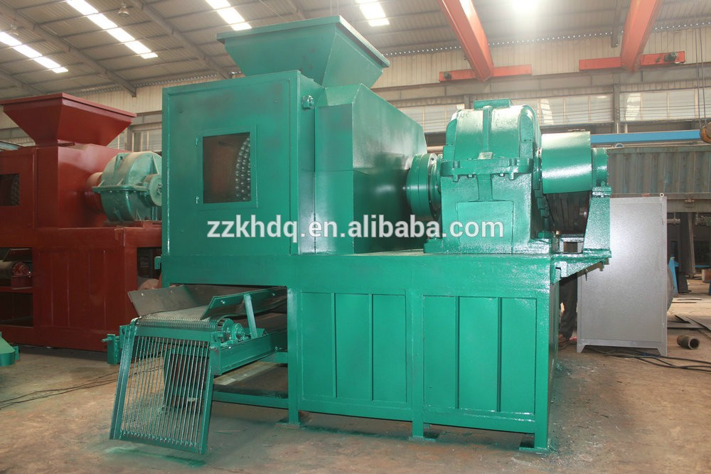 India, australia for hot sale hydraulic briquetting press machine lime powder briquette make equipment