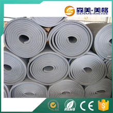 PVC/NBR Adhesive Armaflex Rubber Insulation Sheet