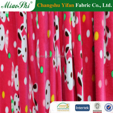 Hot Sale SuperSoft Velvet Animal Design for Iraq Made in China