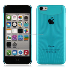 Ultra Slim Hard PC Case For Iphone 5 5S With 6 Colors , Stocks now