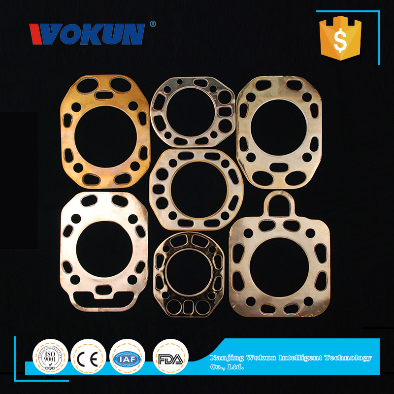 New products high quality mitsubishi 4g15 cylinder head gasket