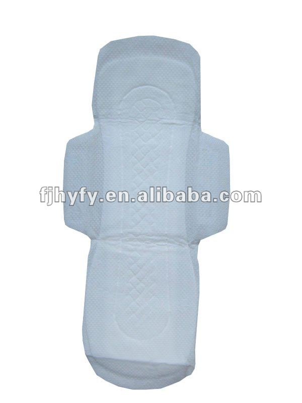 Angel magnetic sanitary pads