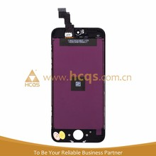 HCQS Brand New & Original Product LCD Screen For iphone 5c,For iphone 5c LCD Motherboard,For iphone 5c LCD Glass Replacement