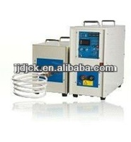 high frequency induction saw blade heating treatment machine
