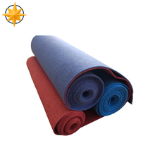 non woven polyester microfiber cleaning cloth fabric roll