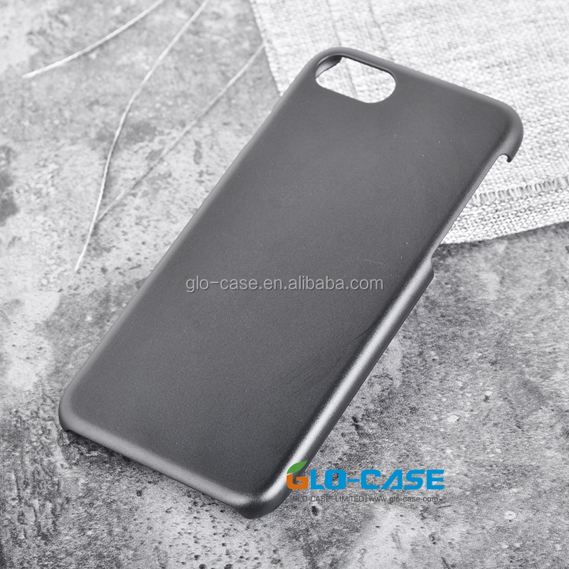 Blank Polycarbonate Back Shell Phone Case for iPhone 7