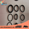 constriuction building pipe fittings distributor abrasion resistant high wearable concrete pump polyurethane gasket