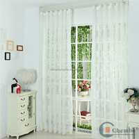 Hot selling simply style crochet lace paper curtains