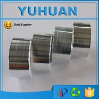 Strong Adhesive Solvent Electrically Conductive Aluminum Foil Tape With Free Samples