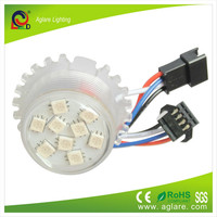 Cheap led pixel light RGB module ws2811 12mm for sale