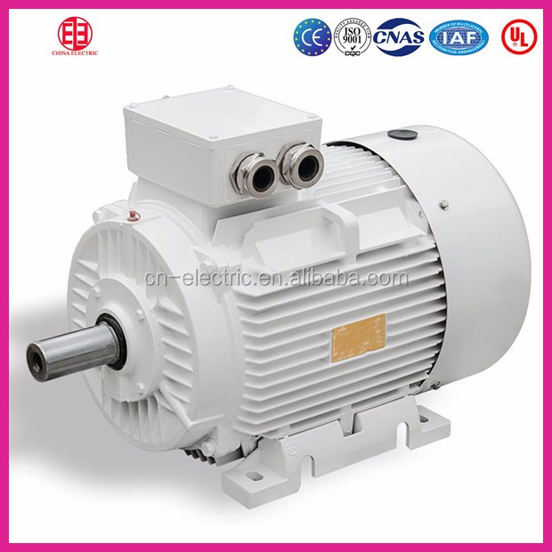 110V low voltage ac 3 phase induction motor 30kw