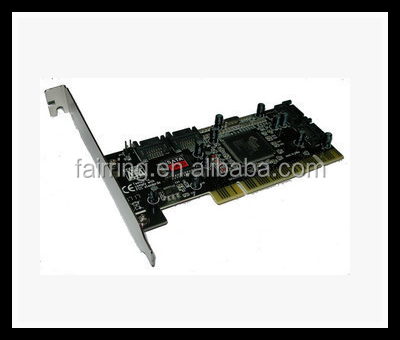 SYBA MCS9865 chip PCI turn RS232 9 pin COM card PCI serial card 2
