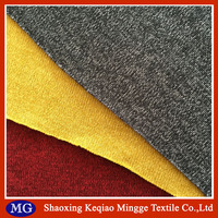 Comfortable micro Polar fleece composite thick needle cloth fabric