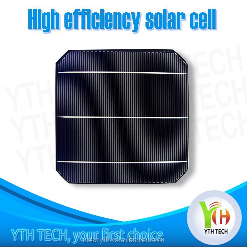 China Factory High Efficiency Cheap Polycrystalline Calculator Solar Cell price