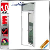 manufacturer in China with 10 years warranty used exterior french doors for sale