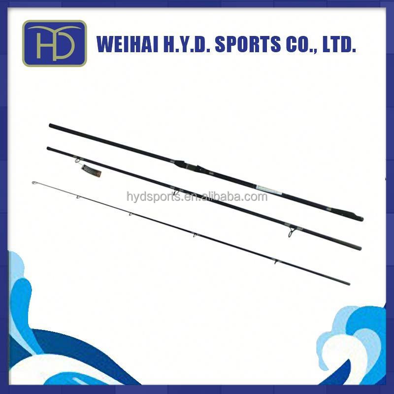 Famous Brand Carbon Tele Surf Rod Fly Fishing Rod