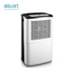10L per day home dehumidifier /Defrost automatic dehumidifier with Universal wheel