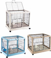 ORIENPET & OASISPET Luxury metal dog cage Pet cage Ready stocks NT9290