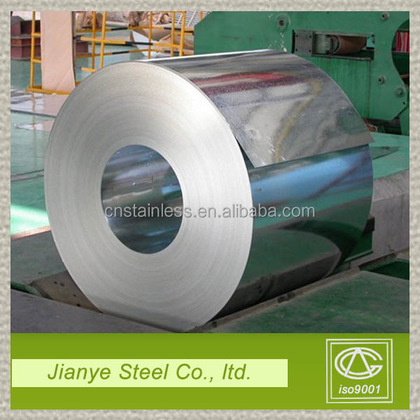 annealing and pickling hl finish AISI 430 stainless steel coil