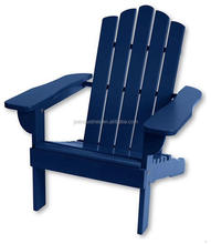 outdoor leisure wooden chair adirondack chair frog chair