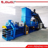 Full Automatic Waste Paper Recycling Machine