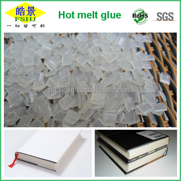 factory promotion side glue, adhesive for binding book, magazine, notebook