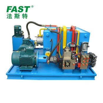 top quality hydraulic power unit for various industries
