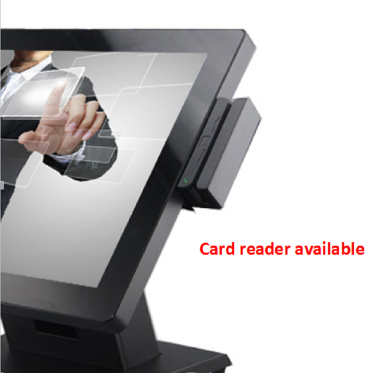 Brandnew pos price all in one touch pos terminal