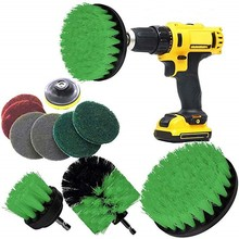 Hot Sale Power Drill Rotary <strong>Brush</strong> 4pcs