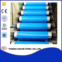 Good Sell Color Coated Galvanized Steel Coils/ PPGI for solar heater