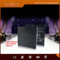 PanaTorch Professional Manufacturer LED Video Wall Screen Integrated driver IP43 Waterproof P5 RGB