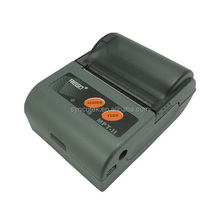 mobile Android receipt printer support 1D/2D barcode printing