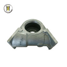 cast iron ggg40,precision railway casting parts,ductile iron sand casting
