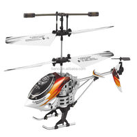 LS Model 6018 3 CH Infrared RC Helicopter BNR100833