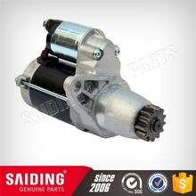 Saiding electric Parts Auto Starter for Toyota CAMRY ACV31 28100-28041