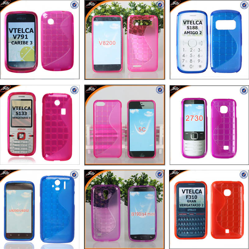 Funda iphone 4s - ShareMedoc