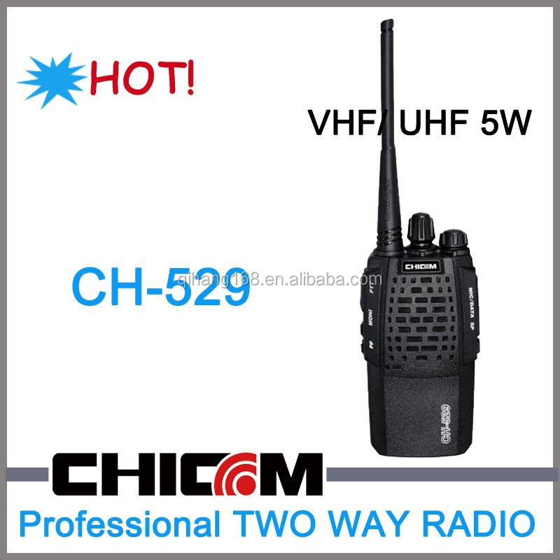 CHICOM CH-529 Strongest High quality 5W two way radio