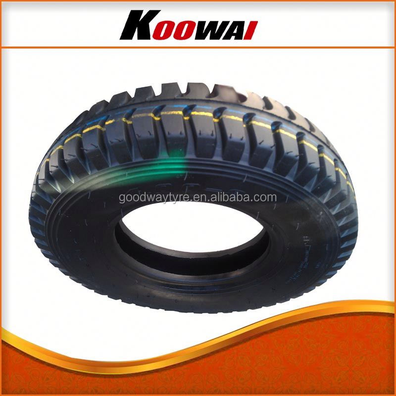 Popular Rubber Motorcycle Tyre For Off Road