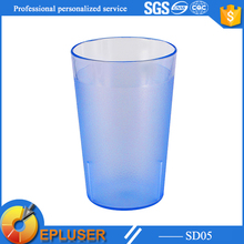 8oz plastic drinking tumbler beer pong plastic cups Plastic Pint Glass