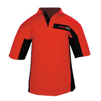 New Design Polo T Shirt Safety